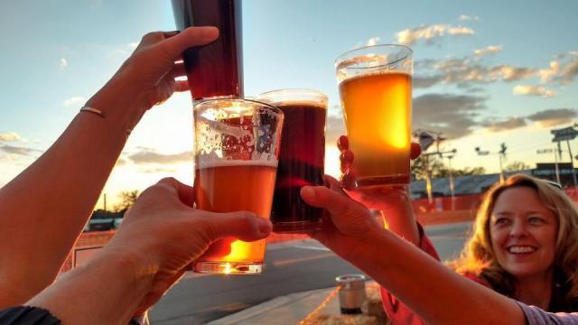 Discover Wilson Beer