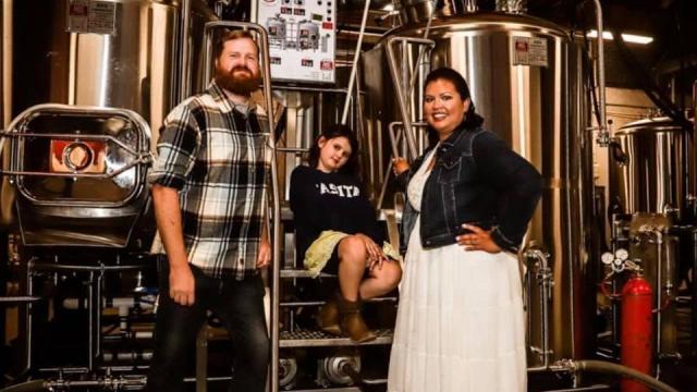 Discover Wilson Casita Brewing