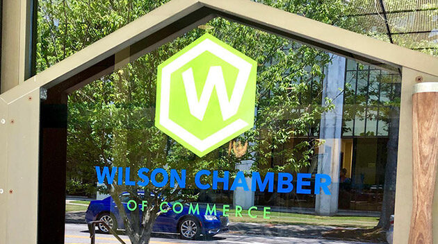 Discover Wilson Work Chamber