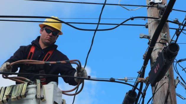 Discover Wilson Electrician