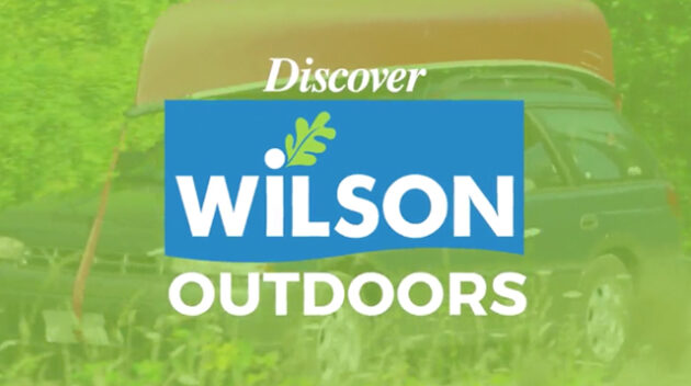 Discover Wilson Outdoors