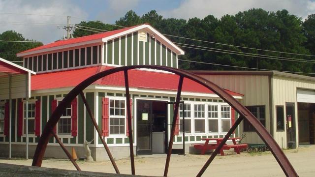 Discover Wilson Deans Farm Market